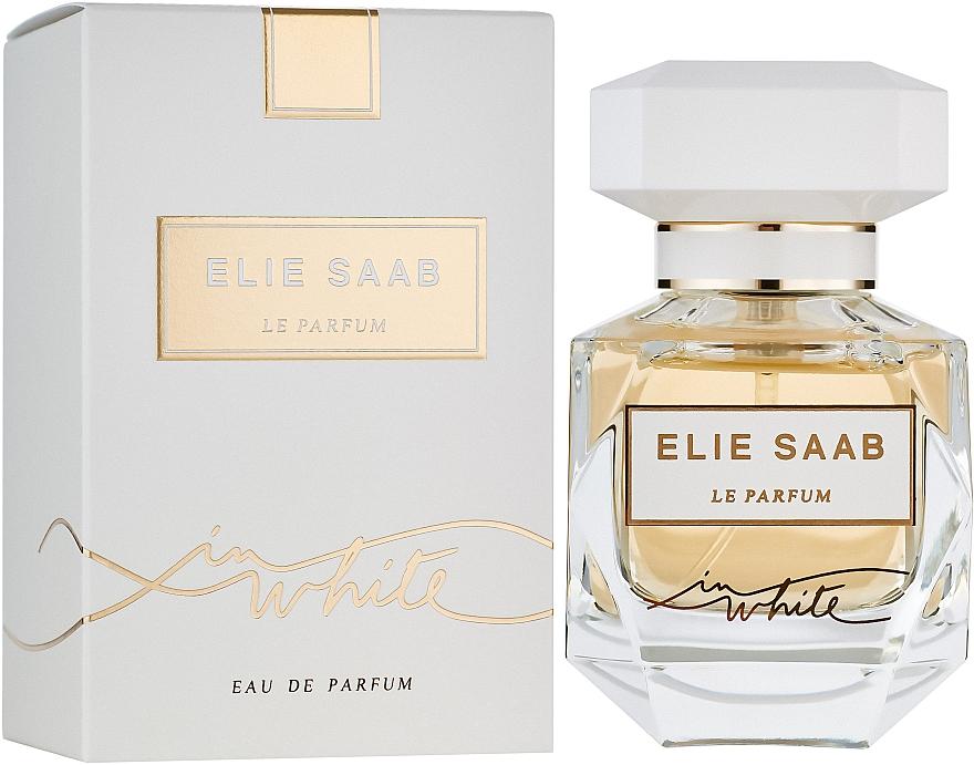 Elie Saab Le Parfum In White - Парфюмированная вода