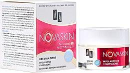 Духи, Парфюмерия, косметика Дневной увлажняющий крем для лица 40+ - AA Cosmetics Novaskin Day Cream