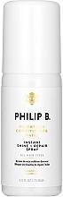 Духи, Парфюмерия, косметика Кондиционирующая вода для волос - Philip B Weightless Conditioning Water