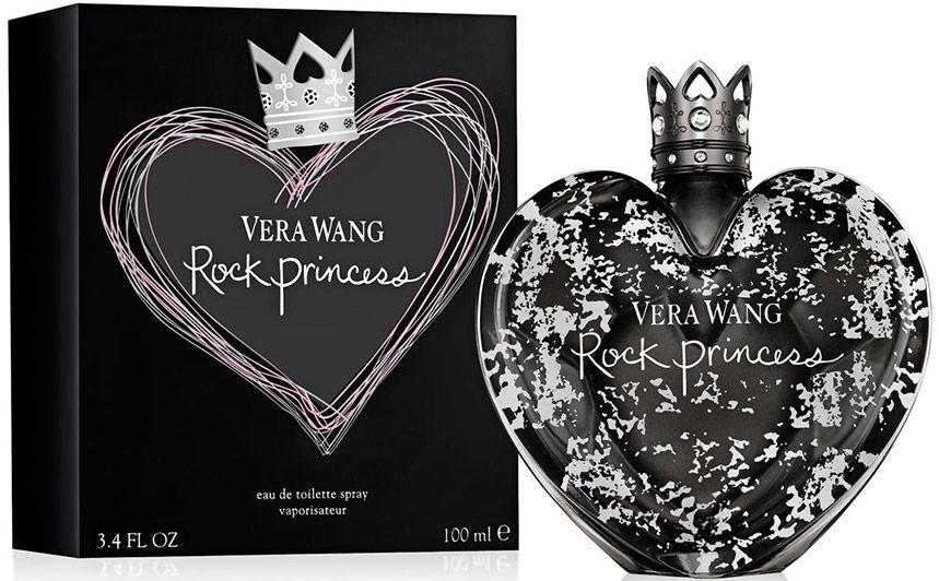 Vera Wang Rock Princess - Туалетная вода