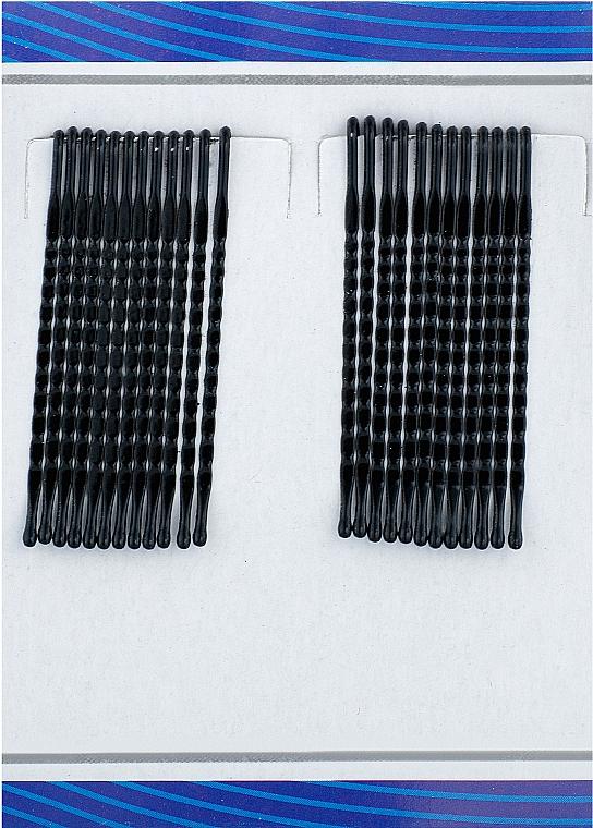 Заколки-невидимки для волос, 5см, ПС789 - Rapira