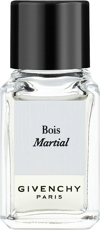 Givenchy Bois Martial - Парфюмированная вода (мини)