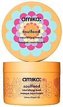 Духи, Парфюмерия, косметика Питательная маска для волос - Amika Soulfood Nourishing Mask