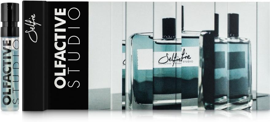 Olfactive Studio Selfie - Парфюмированная вода (пробник)