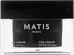 Духи, Парфюмерия, косметика Антивозрастной дневной крем для лица - Matis Reponse Caviar The Cream