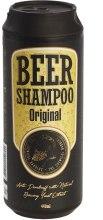 Духи, Парфюмерия, косметика Шампунь против перхоти - The Chemical Barbers Beer Shampoo Original