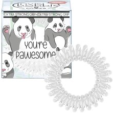 Духи, Парфюмерия, косметика Резинка для волос - Invisibobble Original You're Pawesome