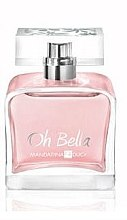 Духи, Парфюмерия, косметика Mandarina Duck Oh Bella - Туалетная вода (тестер без крышечки)