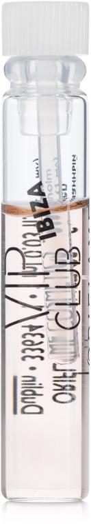 Oriflame VIP Club Ibiza - Парфюмированный спрей для тела (пробник)