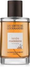Духи, Парфюмерия, косметика Les Senteurs Gourmandes Tendre Madeleine - Парфюмированная вода (тестер)