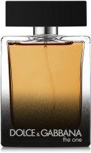 Духи, Парфюмерия, косметика Dolce&Gabbana The One For Men Eau de Parfum - Парфюмированная вода