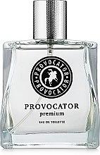 Духи, Парфюмерия, косметика Art Parfum Provocator Premium - Туалетная вода (тестер с крышечкой)