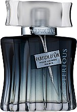 Духи, Парфюмерия, косметика Kristel Saint Martin Parfum D'or Mysterious - Туалетная вода