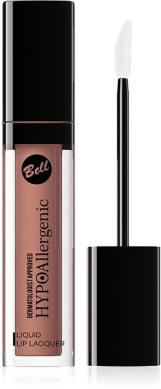 Лак для губ - Bell Hypo Allergenic Liquid Lip Lacquer