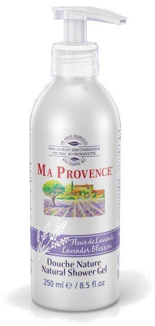 Гель для душа Лаванда - Ma Provence Shower Gel Lavender