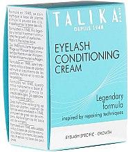 Духи, Парфюмерия, косметика Крем-кондиционер для ресниц - Talika Eyelash Conditioning Cream