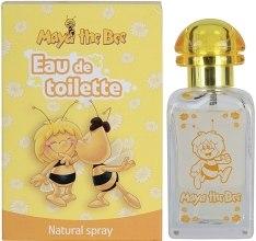 Духи, Парфюмерия, косметика Admiranda Maya the Bee - Туалетная вода
