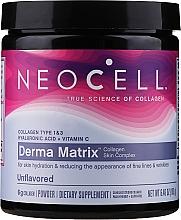 Духи, Парфюмерия, косметика Коллаген для кожи - NeoCell Derma Matrix Collagen Skin Complex