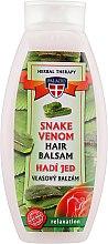 """Духи, Парфюмерия, косметика Бальзам для волос """"Змеиный яд"""" - Palacio Snake Venom Hair Balsam"""