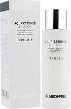 Парфумерія, косметика Емульсія з пептидами для еластичності шкіри - Medi-Peel Peptide 9 Aqua Essence Emulsion