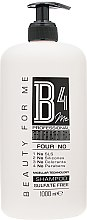 Парфумерія, косметика Шампунь для всіх типів волосся - B4Me Professional Hair Shampoo