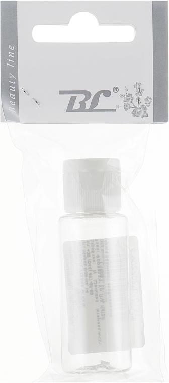 Бутылочка пластиковая, с крышкой, 20мл 201013 - Beauty Line