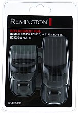 Парфумерія, косметика Аксесуари до машинок для стрижки SP-HC5000 - Remington Pro Power Combs