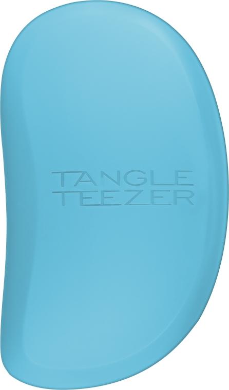 Щітка для волосся - Tangle Teezer Salon Elite Blue Blush — фото N3