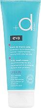 Духи, Парфюмерия, косметика Крем для душа - Eva Derma Body Wash Cream