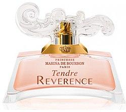 Духи, Парфюмерия, косметика Marina de Bourbon Tendre Reverence Princesse - Парфюмированная вода(Тестер без крышечки)