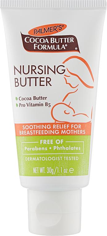 Крем для груди для кормящих матерей - Palmer's Cocoa Butter Formula Nursing Butter