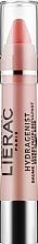 Бальзам для губ, розовый - Lierac Hydragenist Lip Balm — фото N1