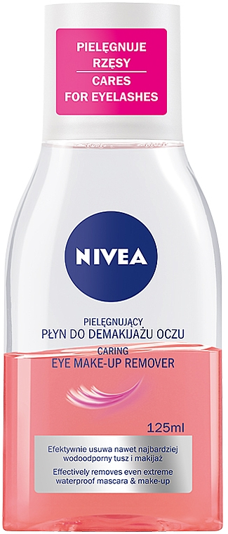 Средство для снятия макияжа - Nivea Make-up Expert