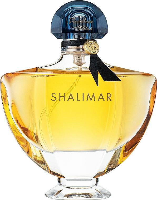 Guerlain Shalimar - Парфюмированная вода