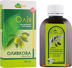 "Натуральное масло ""Оливковое"" - Адверсо — фото N4"