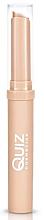 Духи, Парфюмерия, косметика Консилер тонкий - Quiz Cosmetics Concealer Stick Slim