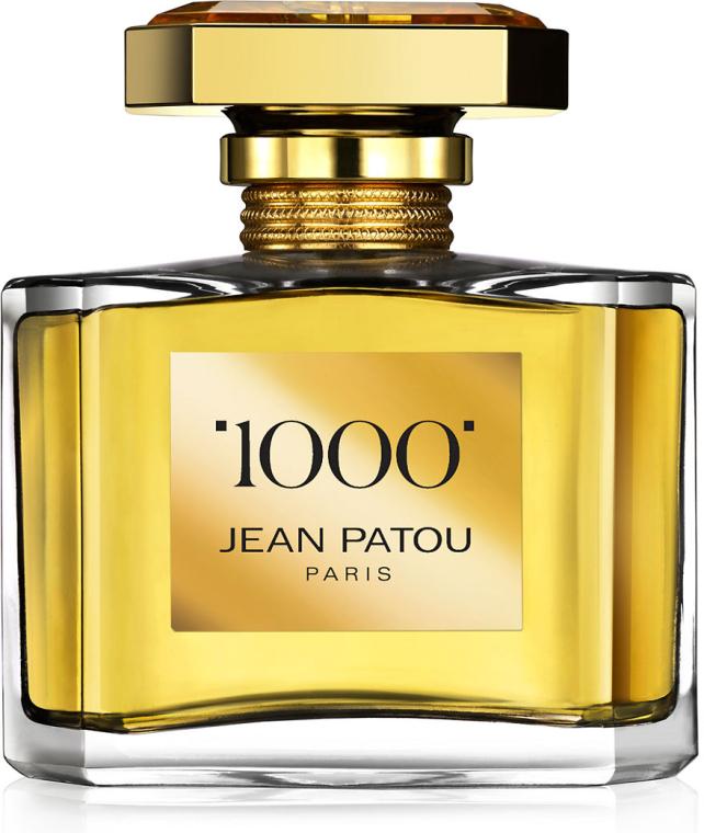 Jean Patou 1000 - Туалетная вода