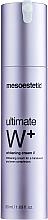 Духи, Парфюмерия, косметика УЦЕНКА Осветляющий крем - Mesoestetic Ultimate W+ Whitening Cream *