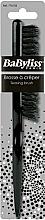 Духи, Парфюмерия, косметика Расческа с натуральной щетиной - Babyliss Wood