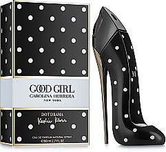 Духи, Парфюмерия, косметика Carolina Herrera Good Girl Dot Drama Collector Edition - Парфюмированная вода