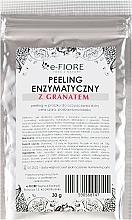 Духи, Парфюмерия, косметика Энзимный пилинг с экстрактом граната - E-Fiore Professional Enzyme Peeling Garnet&Vitamin C
