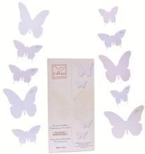 "Духи, Парфюмерия, косметика Ароматизатор воздуха в виде бабочек ""Античная роза"" для автомобиля - COLLINES de PROVENCE Home Perfume Flying Scented Butterflies"
