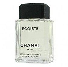 Chanel Egoiste - Лосьон после бритья (тестер с крышечкой) — фото N2