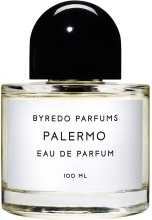 Духи, Парфюмерия, косметика Byredo Palermo - Парфюмированная вода (тестер с крышечкой)