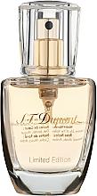 Духи, Парфюмерия, косметика Dupont Essence Pure Pour Homme Limited Edition - Туалетная вода (тестер с крышечкой)