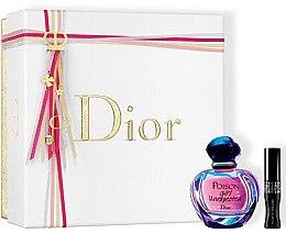 Духи, Парфюмерия, косметика Dior Poison Girl Unexpected - Набор (edt/50ml + mascara/4ml)
