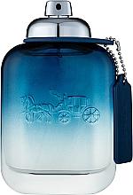 Духи, Парфюмерия, косметика Coach Blue - Туалетная вода