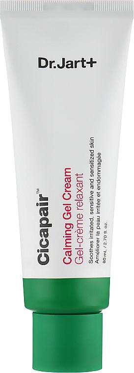 Успокаивающий крем-гель - Dr. Jart Cicapair Calming Gel Cream