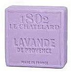 """Духи, Парфюмерия, косметика Мыло """"Лаванда"""" - Le Chatelard 1802 Soap Provence Lavender"""