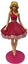Духи, Парфюмерия, косметика Гель для душа - Admiranda Barbie 3D
